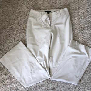 Pre-loved The Limited pants